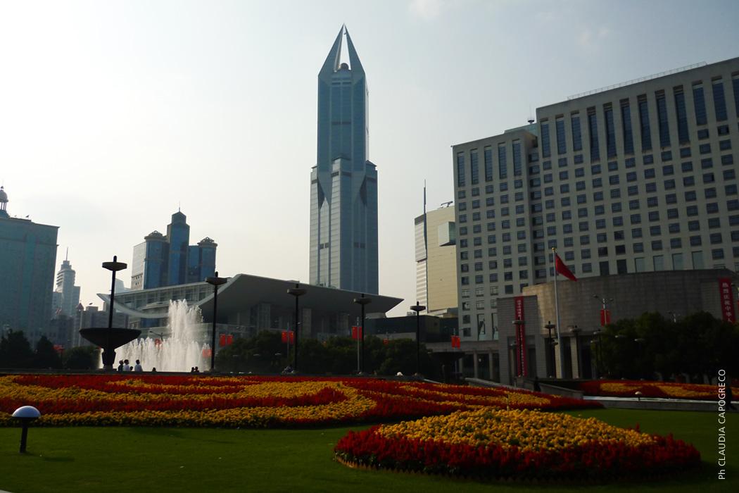 Eurasia Wings Shanghai 2/12