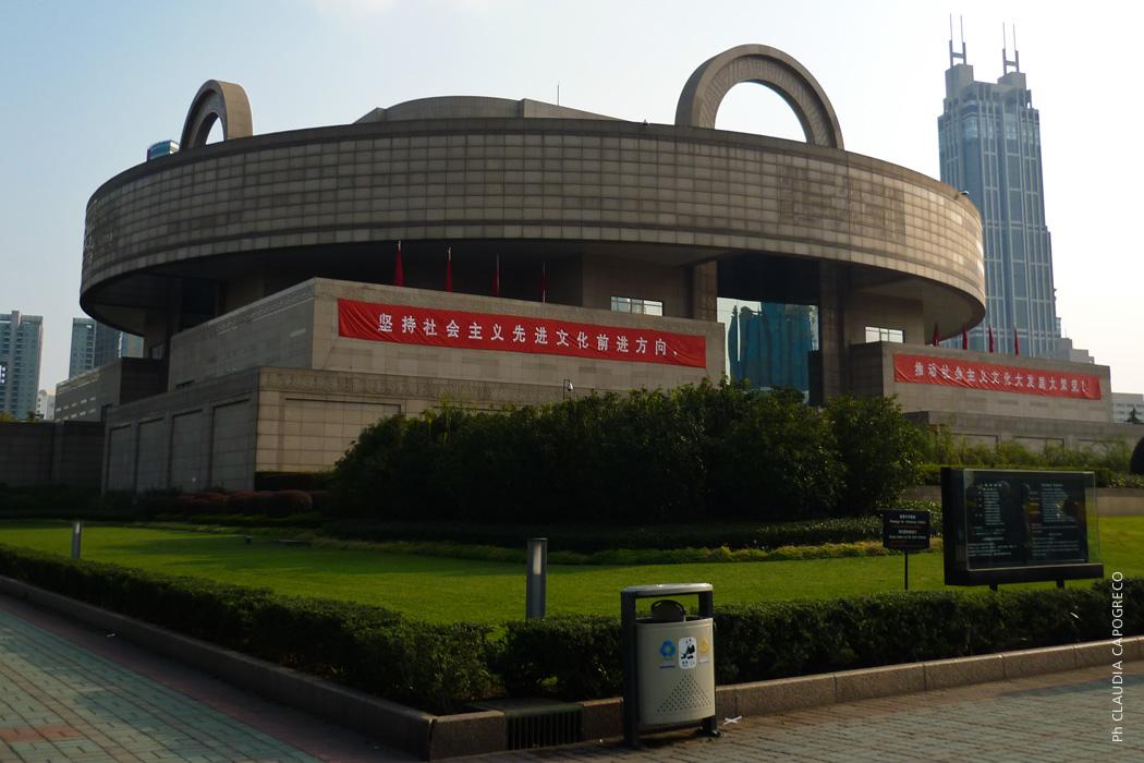 Eurasia Wings Shanghai 3/12
