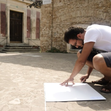 Giovanni Longo / Campana Metauros, 2011