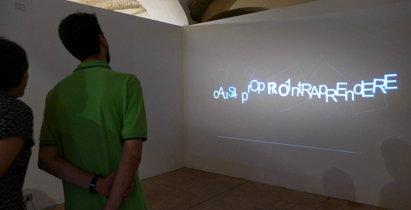 Giovanni Longo Zaleuco's CAPTCHA