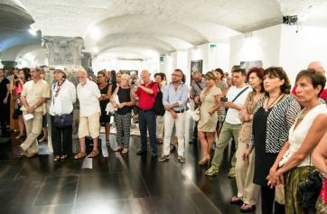 Le Latitudini dell'arte - Genova