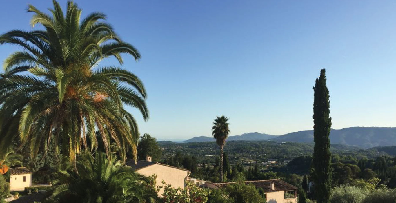 Residenza Costa Azzurra, Plascassier, Grasse