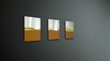 Giovanni Longo / Economic Landscape, 2015