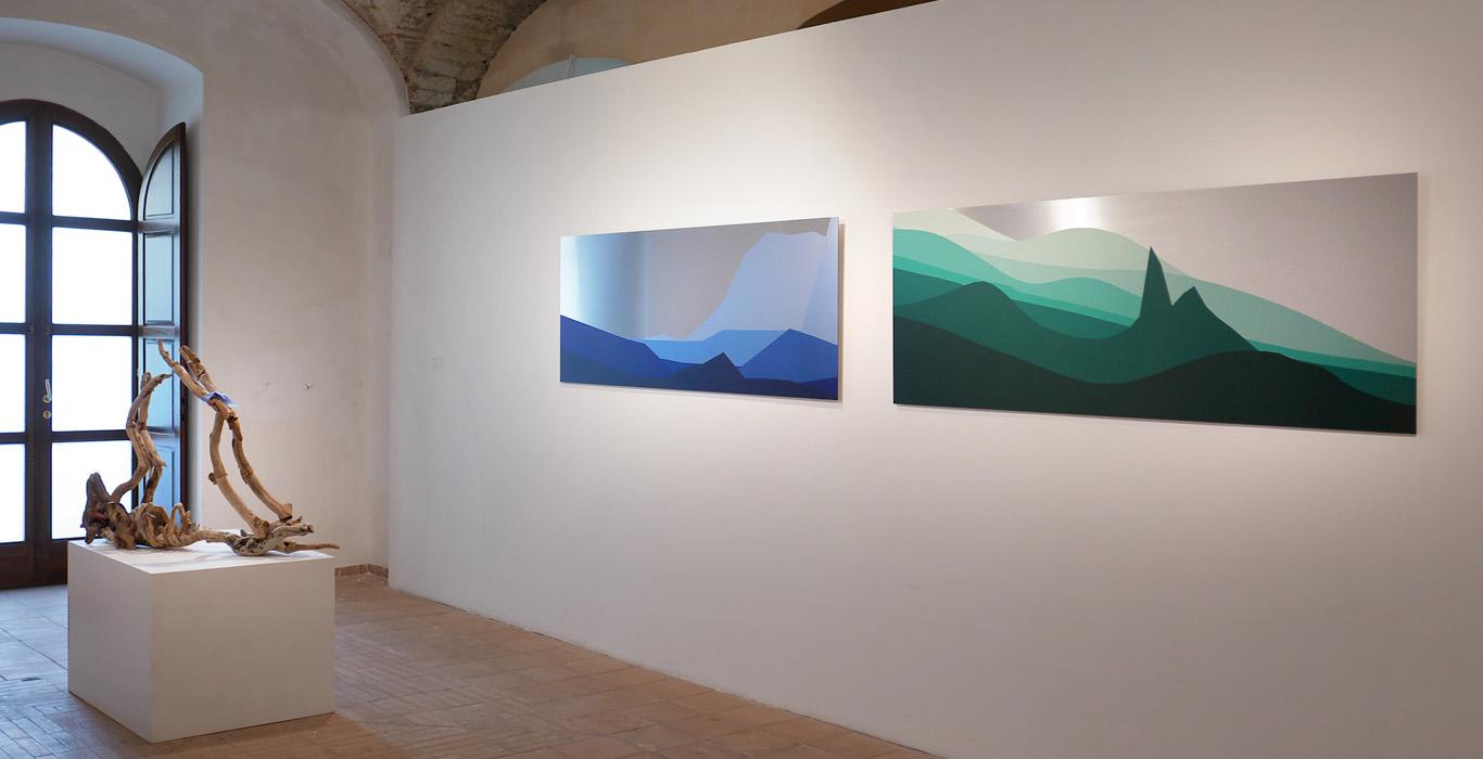 Giovanni Longo, Economic Landscapes