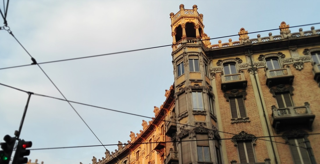 Centro Phos, Torino