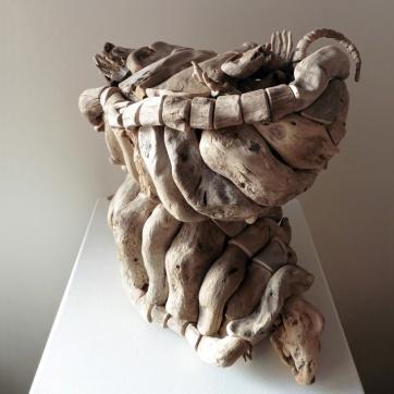 Giovanni Longo / Twin turtles, 2015