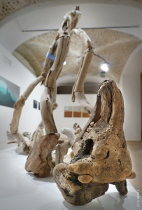 Fragile Landscapes: Giovanni Longo 10/12