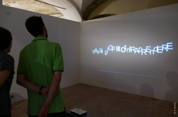 Fragile Landscapes: Giovanni Longo 8/12