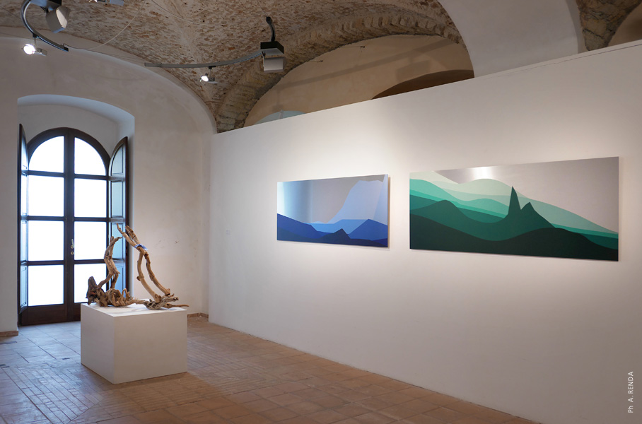 Fragile Landscapes: Giovanni Longo 11/12