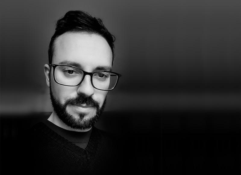 Giovanni Longo Portrait