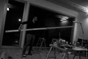 Giovanni Longo, residenza Bocs Art, Cosenza (Ph Michele Lacopo) / 20