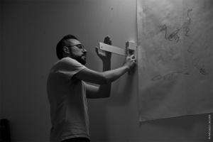 Giovanni Longo, residenza Bocs Art, Cosenza (Ph Michele Lacopo) / 22