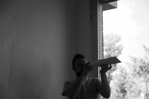 Giovanni Longo, residenza Bocs Art, Cosenza (Ph Michele Lacopo) / 25