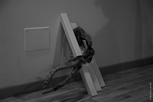 Giovanni Longo, residenza Bocs Art, Cosenza (Ph Michele Lacopo) / 31