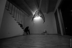 Giovanni Longo, residenza Bocs Art, Cosenza (Ph Michele Lacopo) / 32
