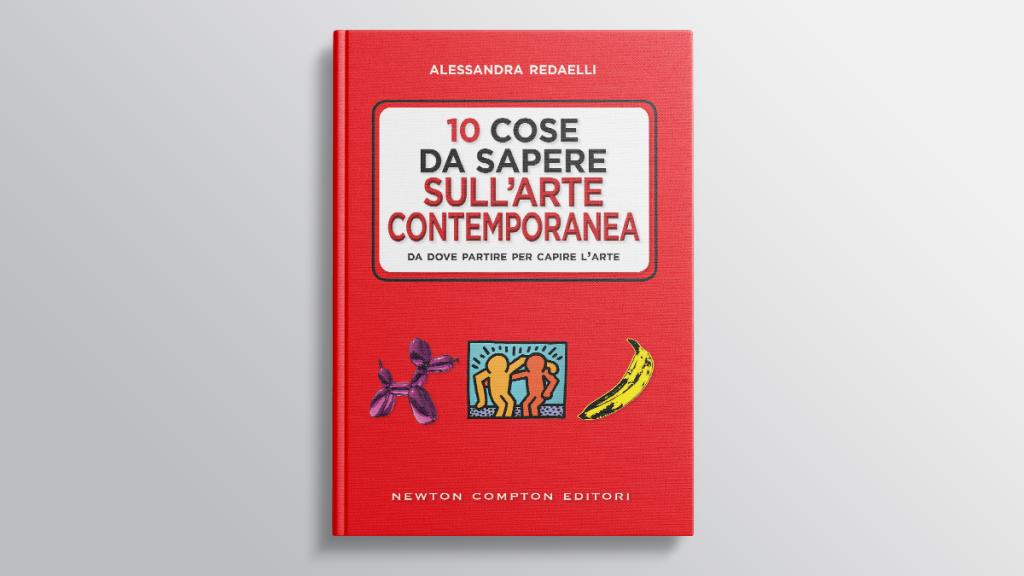 Libro Alessandra Redaelli